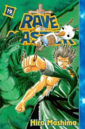 Rave Master: Volume 19