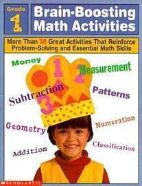Brain boosting Math Activities PDF