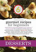 Gourmet Recipes for Beginners