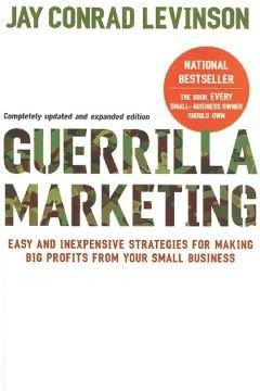 Guerrilla Marketing  4th edition