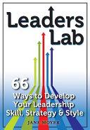Leaders Lab PDF