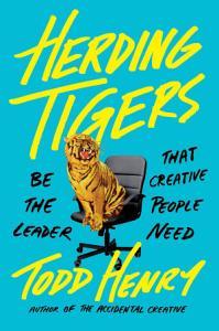 Herding Tigers PDF