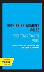 Rethinking Women's Roles