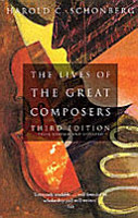The Lives of the Great Composers PDF
