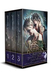 Mythical Knights Boxed Set Part One