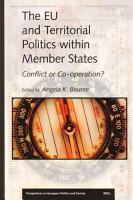 The EU and Territorial Politics Within Member States PDF