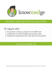 Knowmedge Internal Medicine Practice Questions