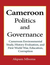 Cameroon Politics and Governance