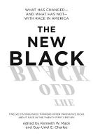 The New Black PDF