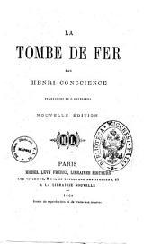 Le tombe de fer par Henri Conscience