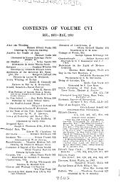 Harper's Monthly Magazine: Volume 106