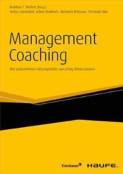 Management Coaching PDF