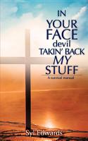 In Your Face Devil Takin  Back My Stuff PDF