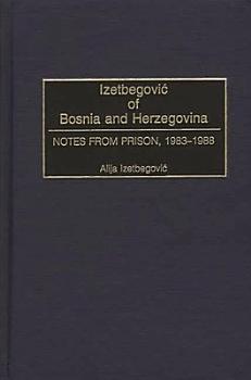 Izetbegovi   of Bosnia and Herzegovina PDF