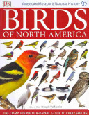 American Museum of Natural History Birds of North America PDF