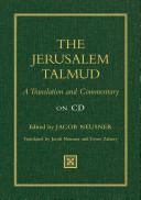 The Jerusalem Talmud