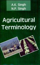 Agricultural Terminology PDF