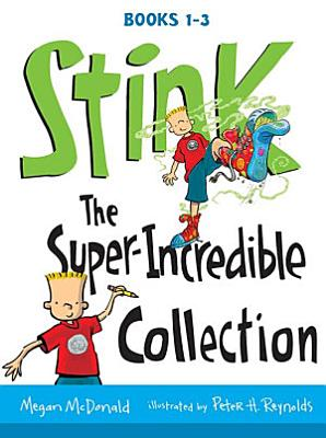 Stink  The Super Incredible Collection