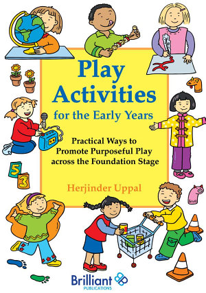 Play Activities for the Early Years PDF