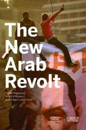 The New Arab Revolt