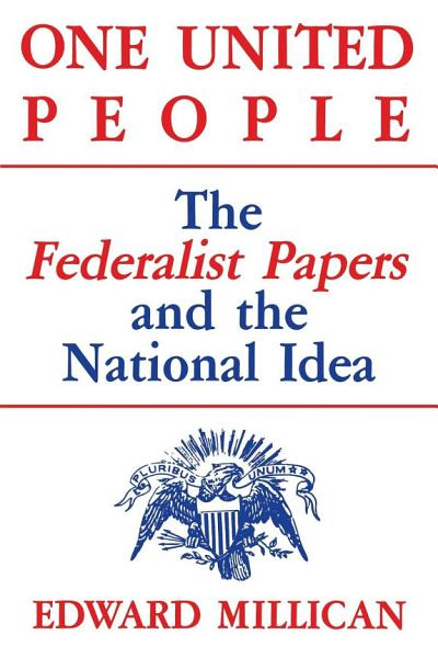 Download One United People Book
