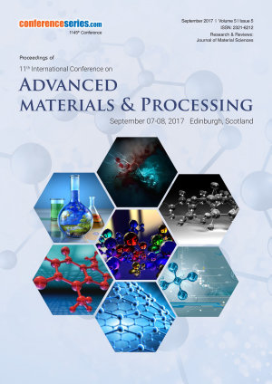 Proceedings of 11th International Conference on Advanced Materials   Processing 2017 PDF