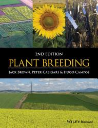 Plant Breeding Book PDF