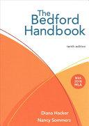 The Bedford Handbook   Developmental Exercises for the Bedford Handbook