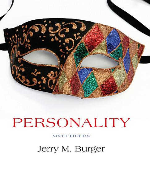 Download Personality Book