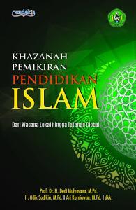 Khazanah Pemikiran Pendidikan Islam PDF
