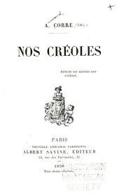 Nos Créoles