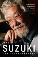 David Suzuki PDF