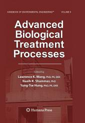Advanced Biological Treatment Processes