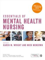 Essentials of Mental Health Nursing PDF