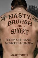 Nasty  Brutish  and Short PDF