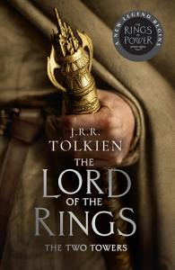 The Two Towers  The Lord of the Rings  Book 2  Book