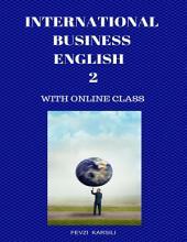International Business English Tests 2