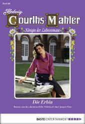 Hedwig Courths-Mahler - Folge 088: Die Erbin