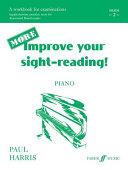 More Improve Your Sight reading  Piano PDF