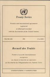 United Nations Treaty