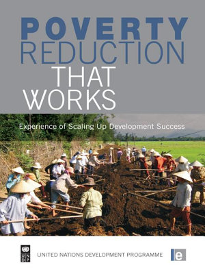 Poverty Reduction that Works