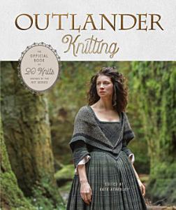 Outlander Knitting Book