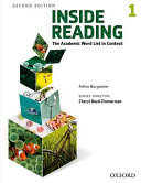 Inside Reading Second Edition: 1: Student Book