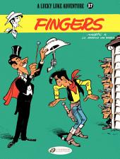 Lucky Luke - Volume 37 - fingers