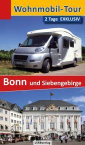 Wohnmobil-Tour - 2 Tage Bonn und Siebengebirge: Ausgabe 2