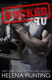 PUCKED Up: The Pucked Series #2