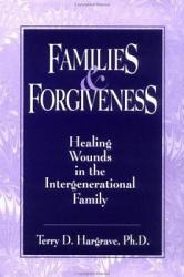 Families And Forgiveness Book PDF
