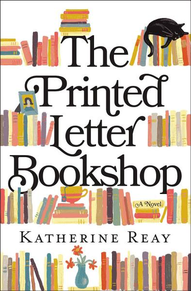 Download The Printed Letter Bookshop Book