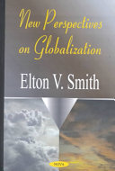 New Perspectives on Globalization