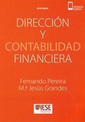Dirección y contabilidad financiera